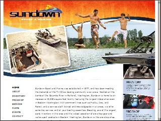Sundown Sport Marine 1238 Columbia Park Trl Richland Benton